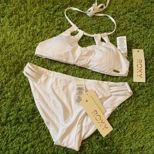 NWT roxy bathing suit